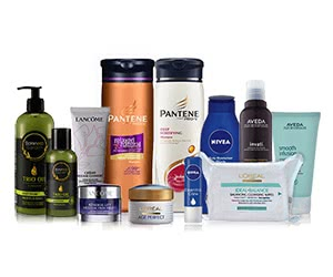 Free Hair And Skincare Samples