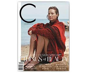 Free Subscription To C California Style Magazine