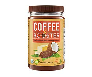 Free Coffee Booster For Endless Energy