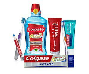Free Colgate K-1 Classroom Kit With The Toothpaste And Toothbrush Samples