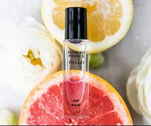 Free Hello Citrus Fragrance Sample