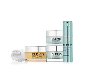 Free Elemis Skin Concern, Lifestyle Challenges And Desired Results Samples