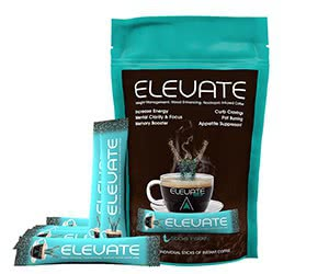 Free Elevate Coffee Sample