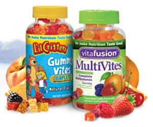 Free Vitamin Gummies Samples