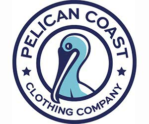 Free Pelican Coast Sticker