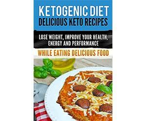 Free Ketogenic Diet Cookbook eBook