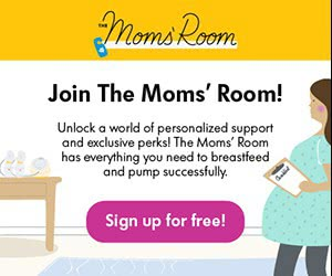 Free Mom's Room Breastfeeding Gifts, Rewards, Tips, Tricks And More