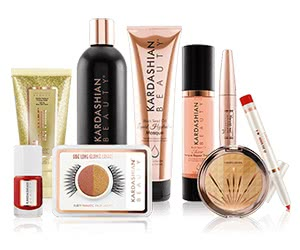 Free Kardashian Beauty Samples