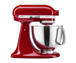 Free $1000 Towards A Kitchen Aid