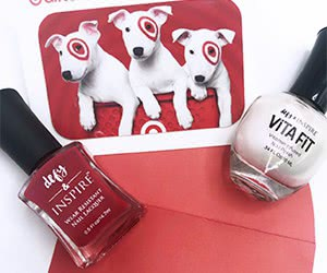 Free Defy & Inspire Nail Polish And Lacquer Samples