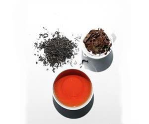 Free Guranse Himalayan Organic Tea Sample