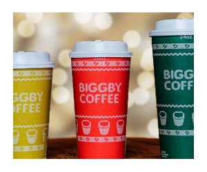 Free Biggby Coffee Birthday Drink