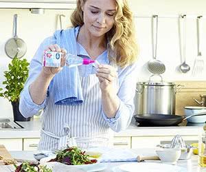 Free HUXOL Liquid Low-Calorie Sweetener Sample