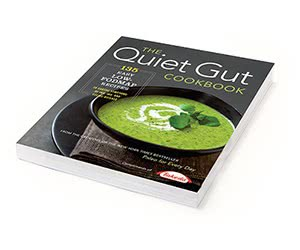 Free Entyvio The Quiet Cut Cookbook Copy