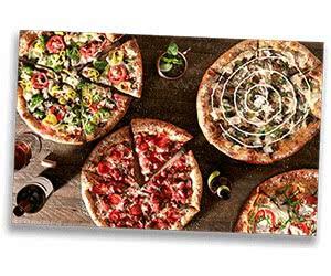 Free Mellow Mushroom Pizza And Birthday Threats