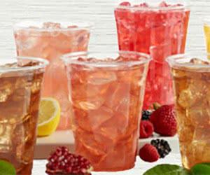 Free Nestle Vitality Flavored Tea And Lemonade Beverage Bases Samples