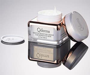 Free Qderma Gentle Moisturizing Cream Sample