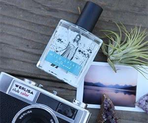 Free Wild Spirit Fragrance Sample