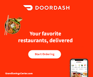 Free $100 DoorDash Gift Card