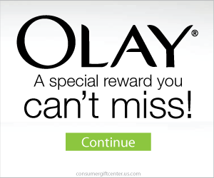 Free Olay Skin Care Products