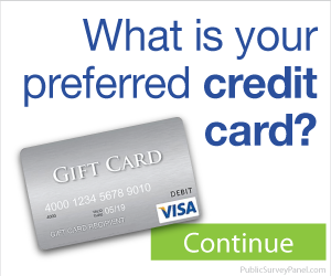 Free $250 VISA Gift Card