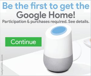 Free Google Home
