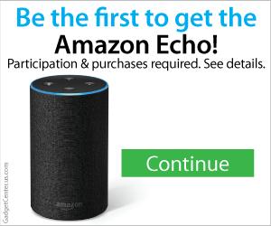 Free Amazon Echo