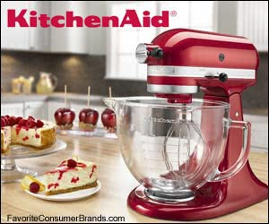Free $250 KitchenAid Gift Card