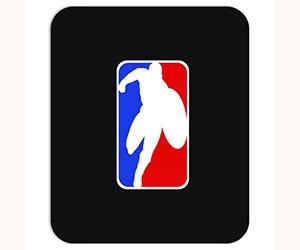 Free NBA Mousepad