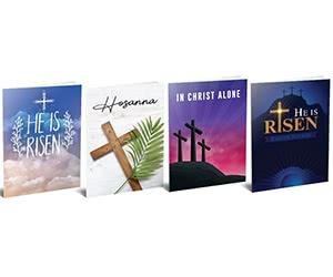 Free Easter Gospel Kit