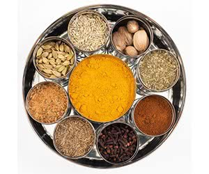 Free Spicy Gourmet Spice Blend Sample
