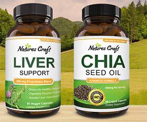 Free Natures Craft Biotin Supplement Sample