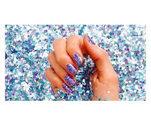 Free Color Street Nail Strips Sample
