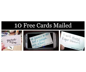 Free 10 Promise Cards
