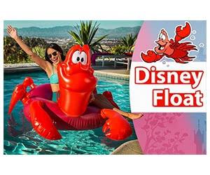 Free Disney Pool Float