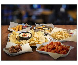 Free Buffalo Wild Wings Birthday Wings