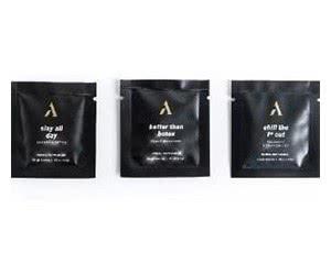 Free Apothekary Supplements Sample Kit