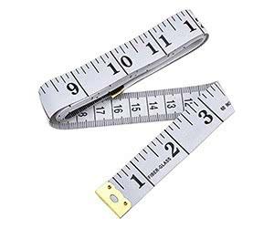Free Measuring Tape Sample