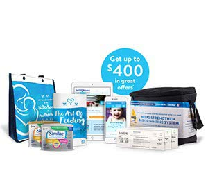 Free Similac Formula Samples, Coupons, Gifts And More