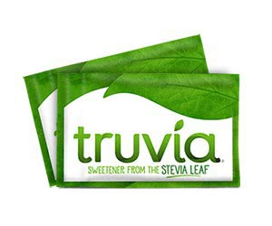 Free Truvia Natural Sweetener Sample And $1-Off Coupon