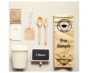 Free 2 ounce Sample of one of Knickerbocker Coffee Co. Delicious Coffees