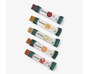 Free ZENB Veggie Sticks Trial Pack