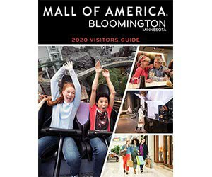 Free Mall Of America & Bloomington MN Visitors Guide
