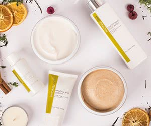 Free MONU Skincare Sample Kit For Therapists