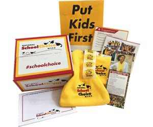 Free NSCW Celebration Supplies: Fleece Scarves, Silicone Wristbands, Placards And More