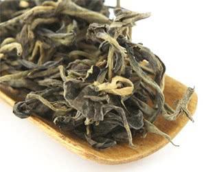 Free TAO Tea Leaf Sample