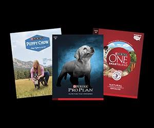 Free Purina Pro Plan Kittens And Puppies Starter Kits