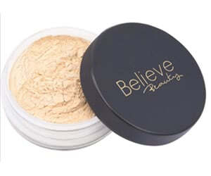 Free Believe Beauty Cosmetics Samples