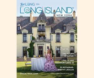 Free Long Island Travel Guide Printed Copy