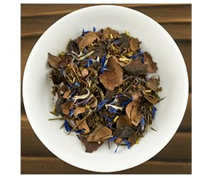 Free Tea-Shirt Tea Blend Sample